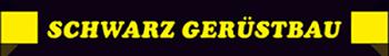 Schwarz Gerüstbau AG Logo